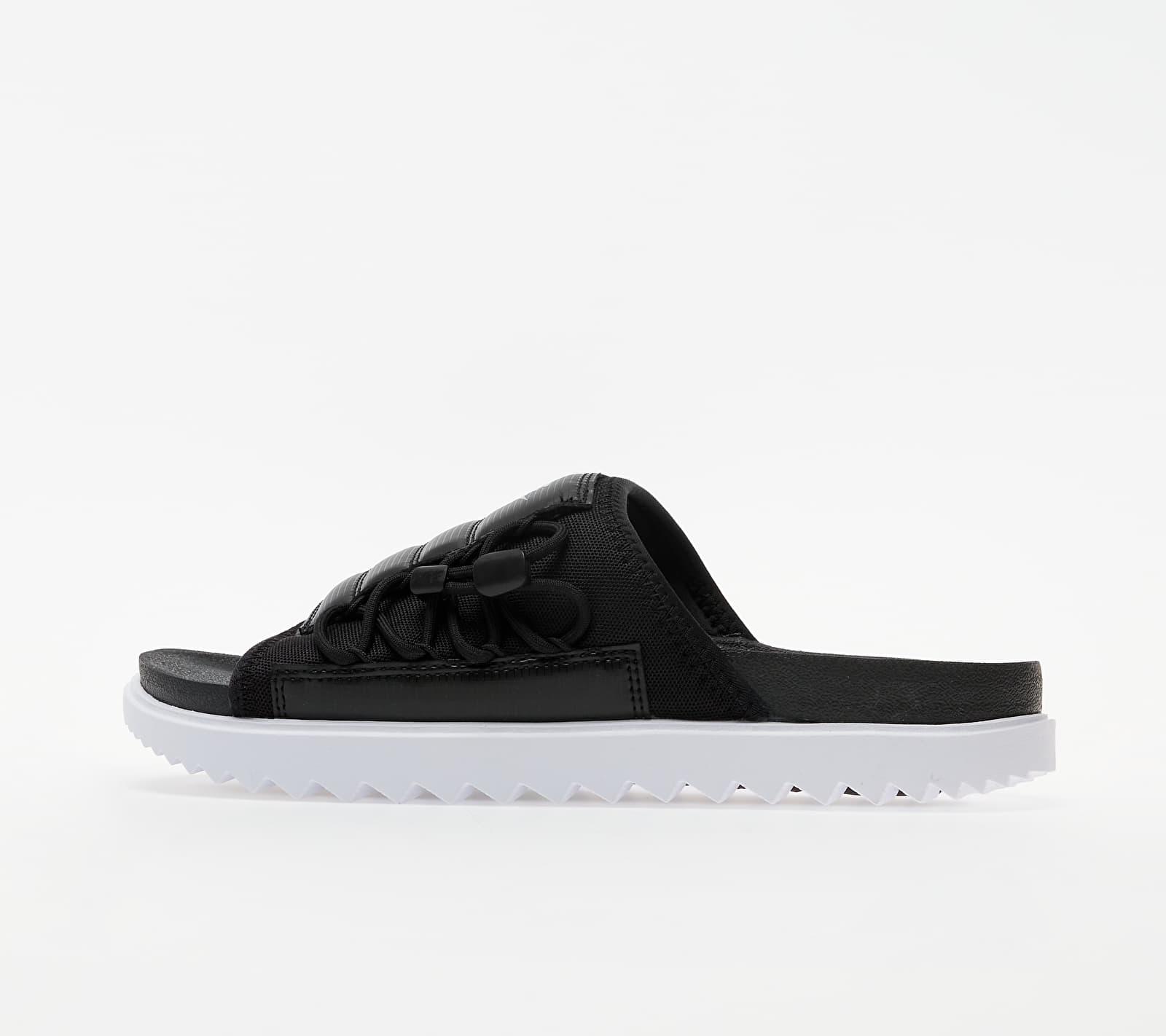 Nike Asuna Slide Black/ Anthracite-White EUR 41