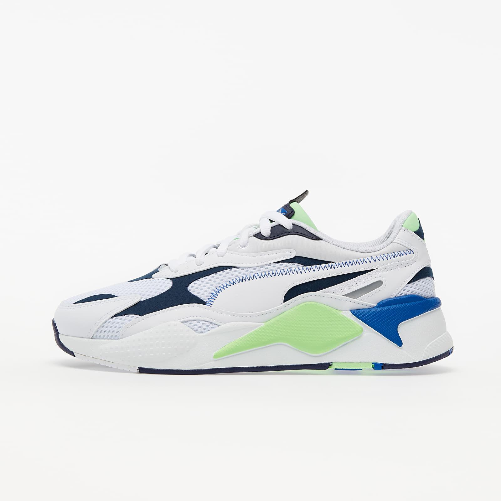 Men's shoes Puma RS-X³ Millenium Puma White-Peacoat