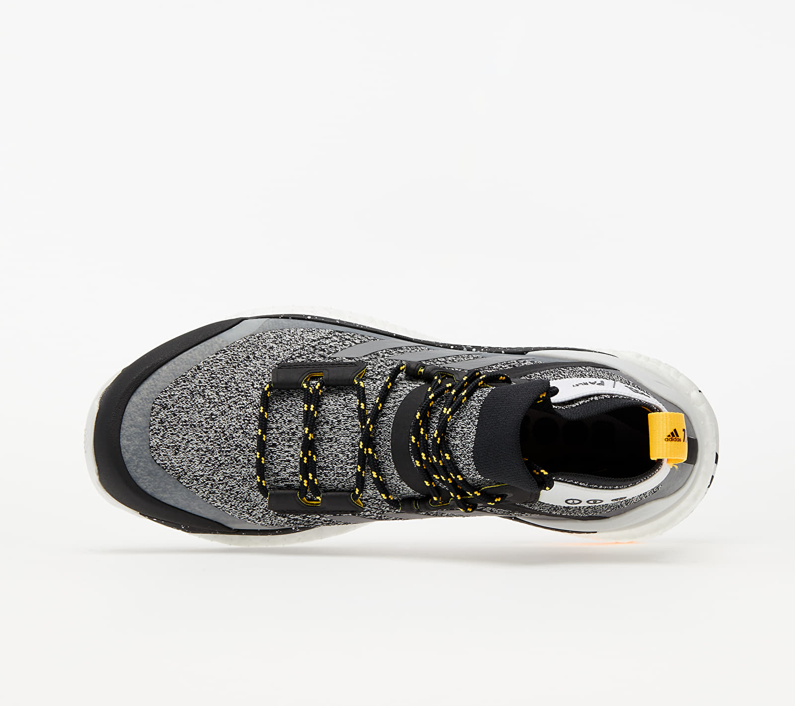 adidas Terrex Free Hiker Parley Ftw White/ Crystal White/ Solid Gold