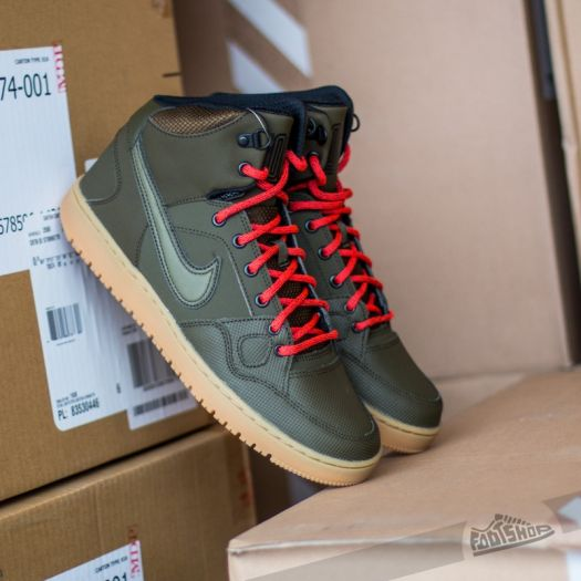 Men's shoes Nike Son Of Force Mid Dark
