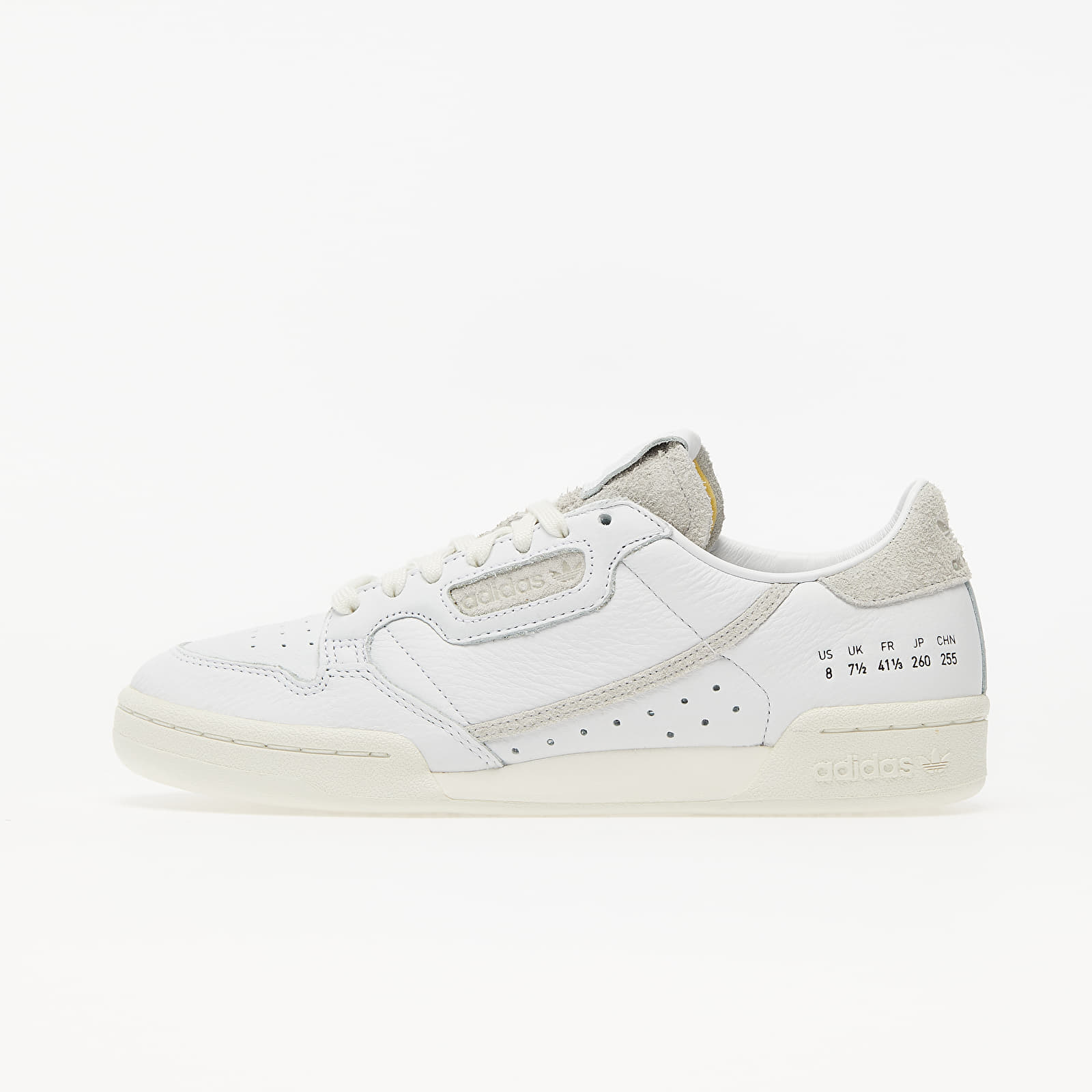 Мужская обувь adidas Continental 80 Ftw White/ Crystal White/ Off White