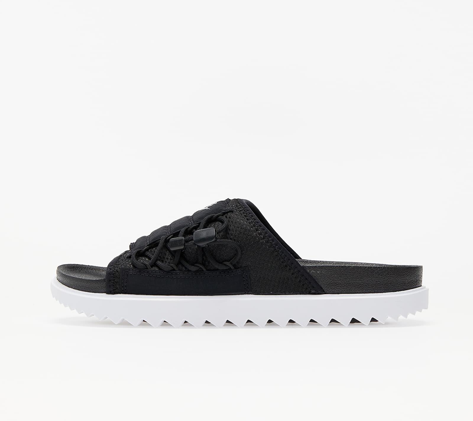 Nike Wmns Asuna Slide Black/ Anthracite-White EUR 36.5