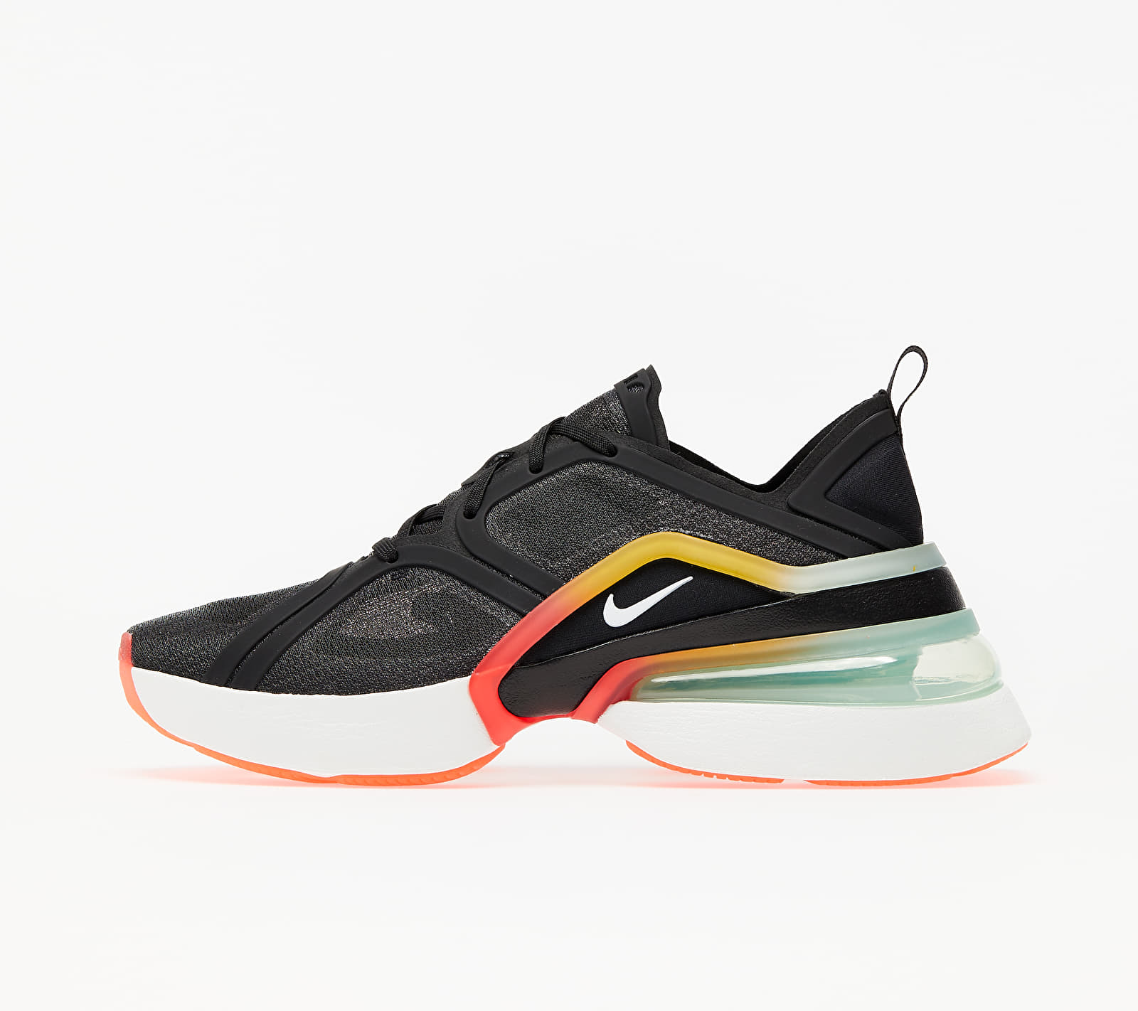 Nike W Air Max 270 XX Black/ White-Bright Crimson EUR 41