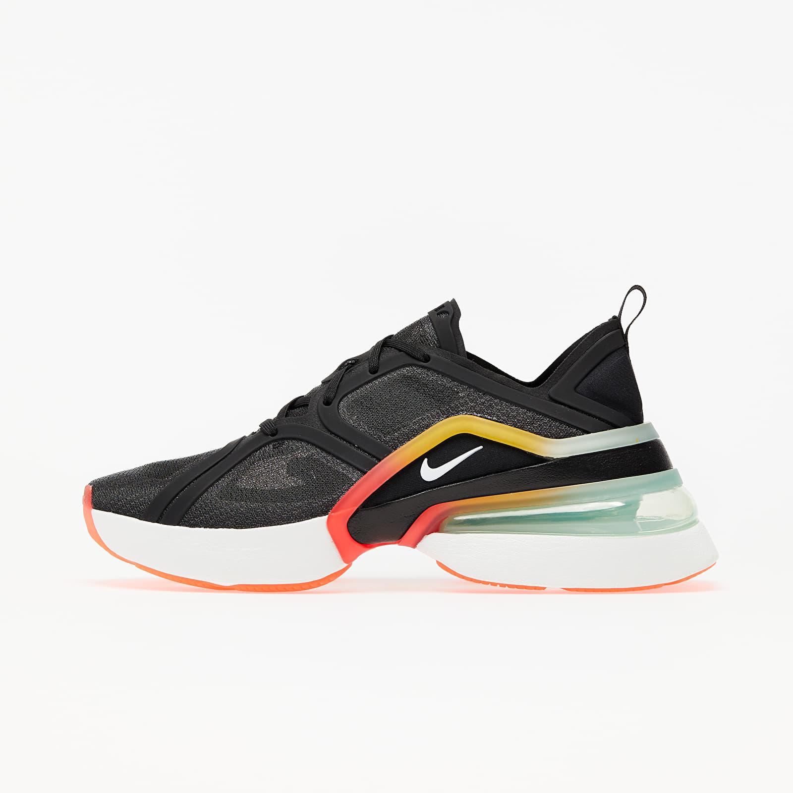 Women's shoes Nike W Air Max 270 XX Black/ White-Bright Crimson