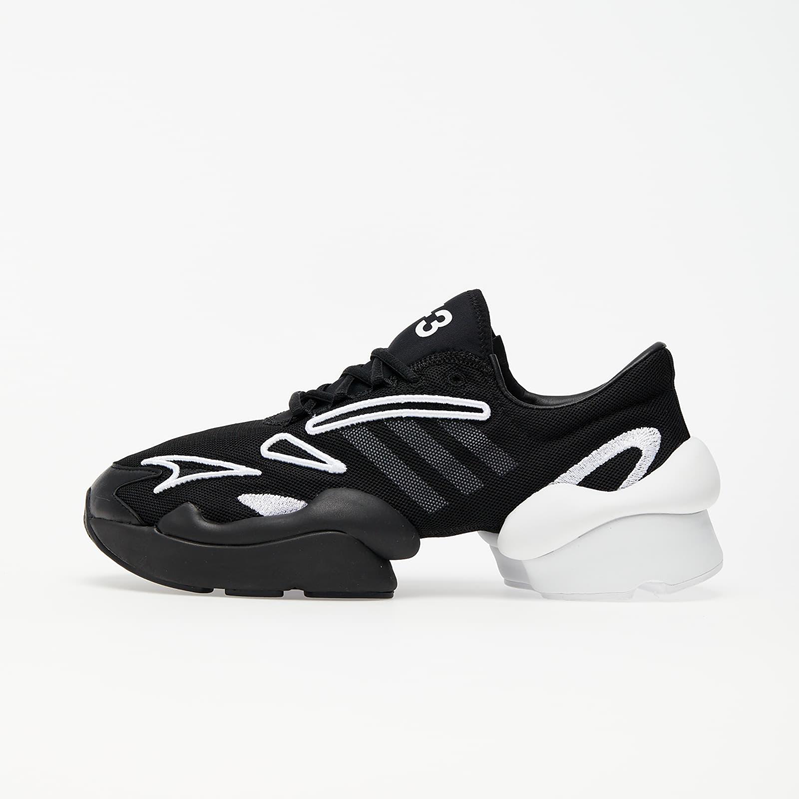 Men's shoes Y-3 Ren Black/ None/ None