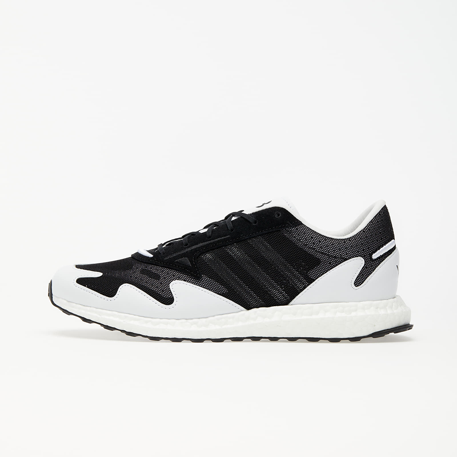 Men's shoes Y-3 Rhisu Run Black/ None/ None