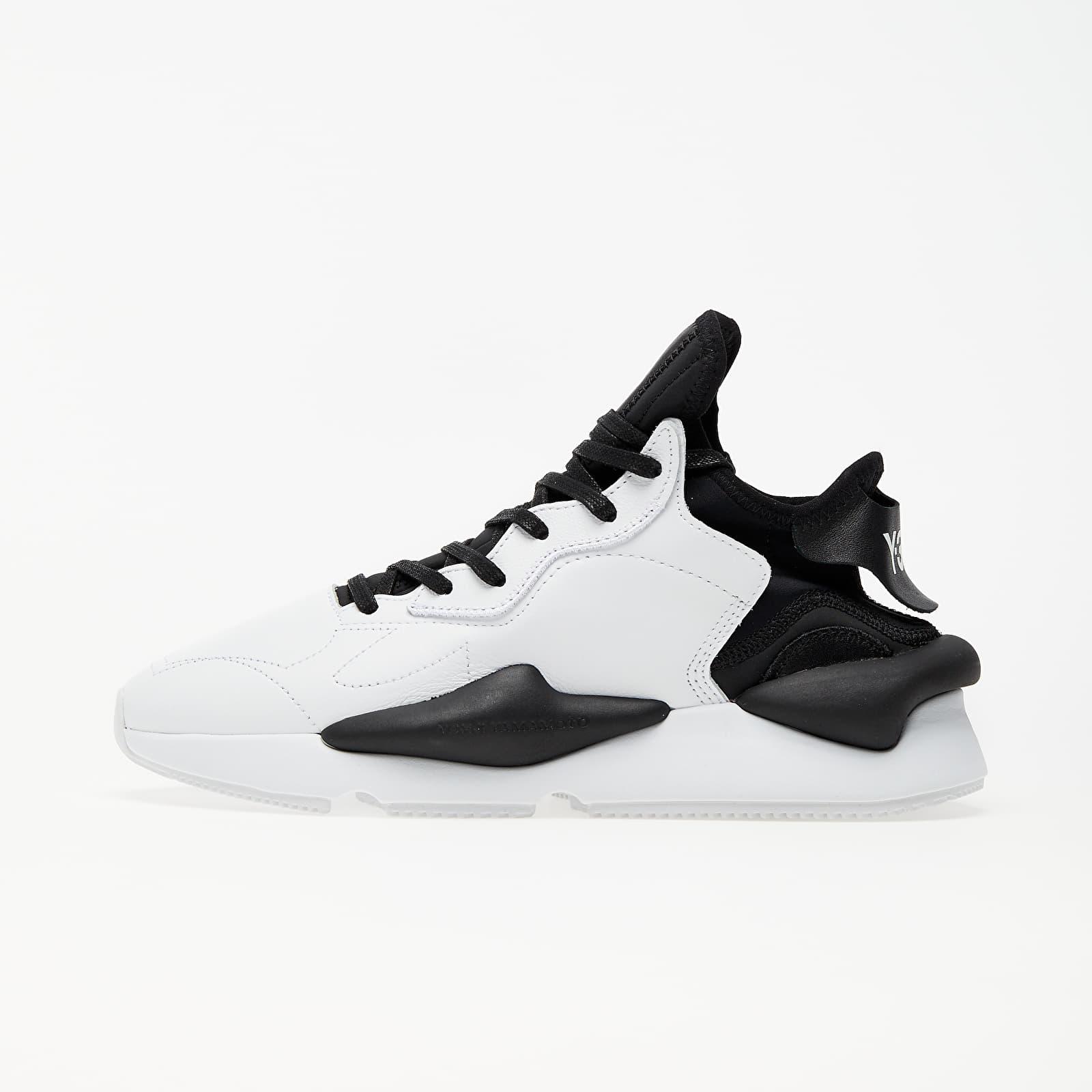 Férfi cipők Y-3 Kaiwa White/ None/ None