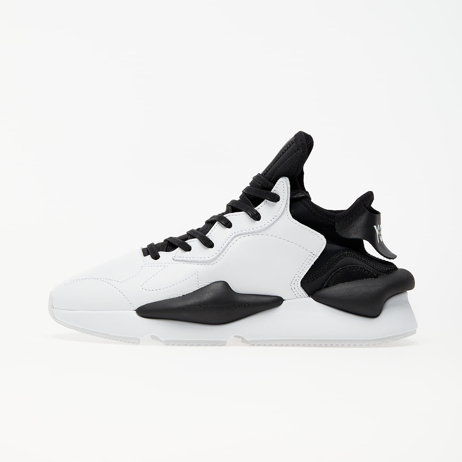 Men's shoes Y-3 Kaiwa White/ None/ None