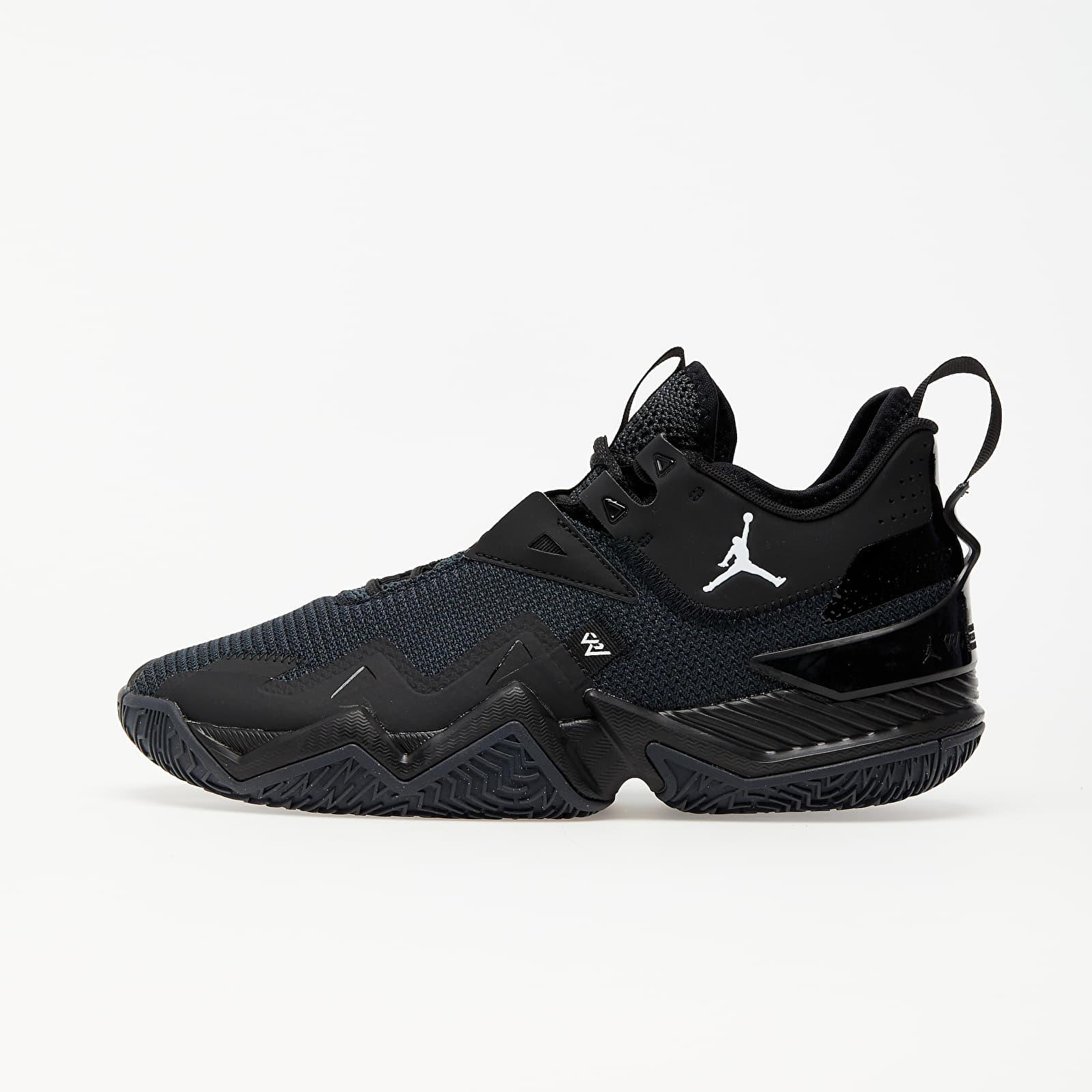 Men's shoes Jordan Westbrook One Take Black/ White-Anthracite