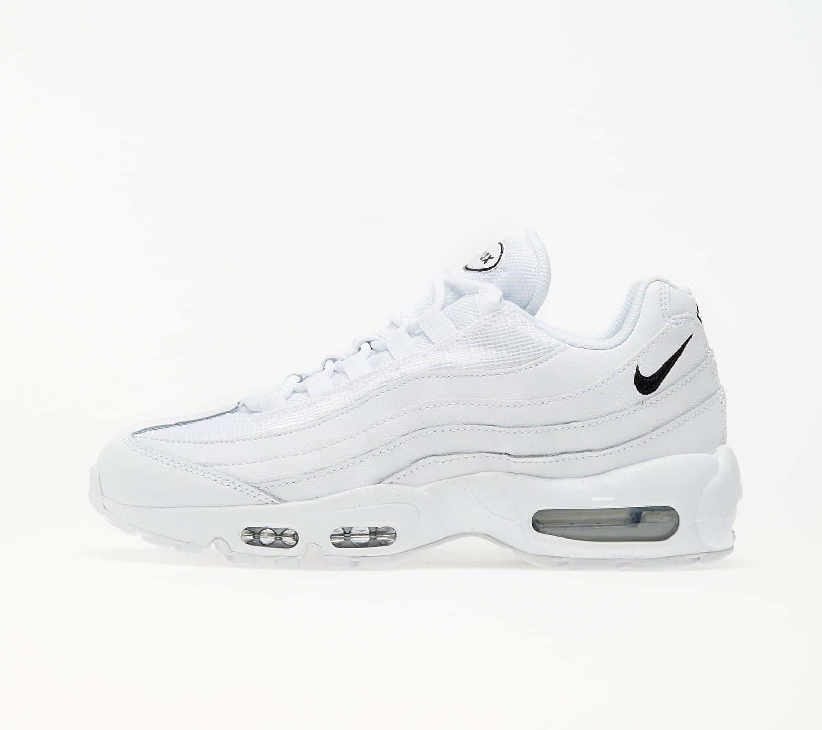 Nike W Air Max 95 White/ Black-White EUR 40.5