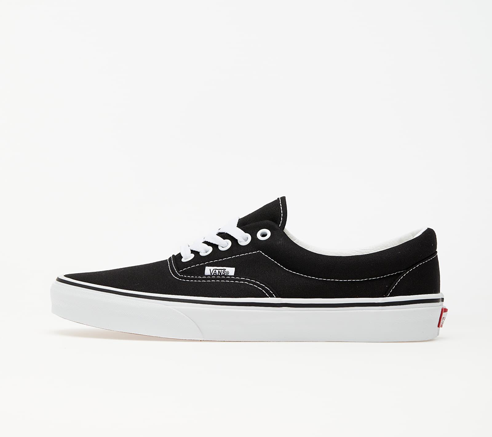 Vans Era Black EUR 34.5