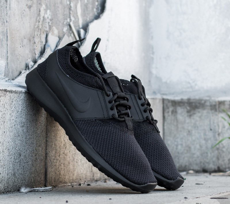 09320e0d6865 Nike Wmns Juvenate Textile Black  Black