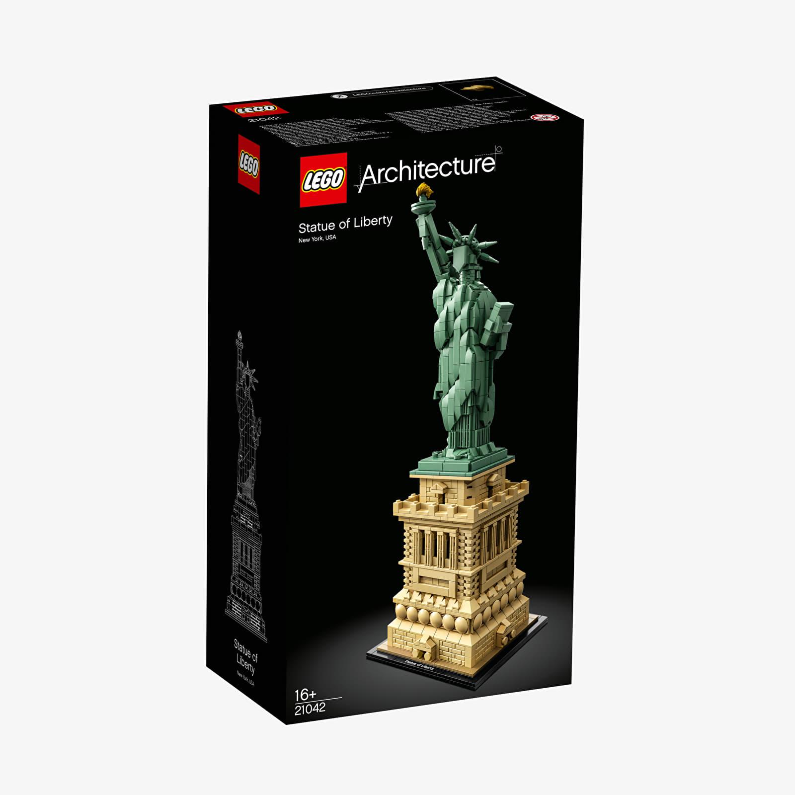 Kits de LEGO LEGO Architecture Statue of Liberty