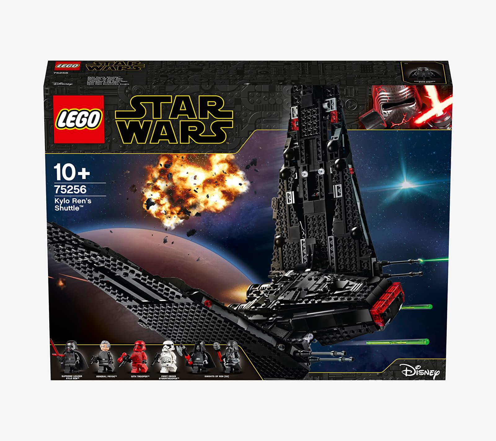 LEGO Star Wars Kylo Rena™ EUR