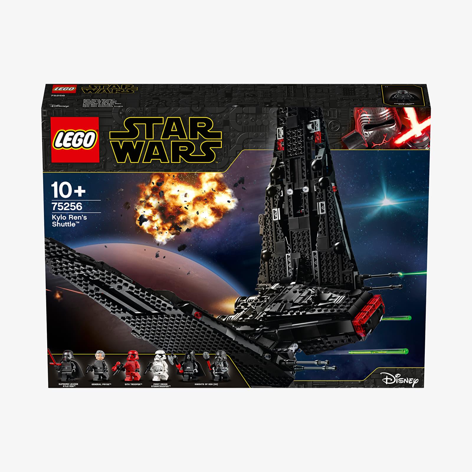 Kits de LEGO LEGO Star Wars Kylo Rena™