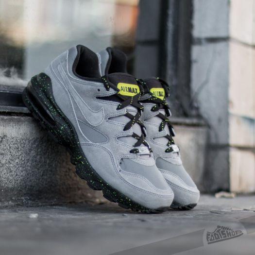 Nike Air Max 94 Premium Cool Grey Cool Grey Black Cybr