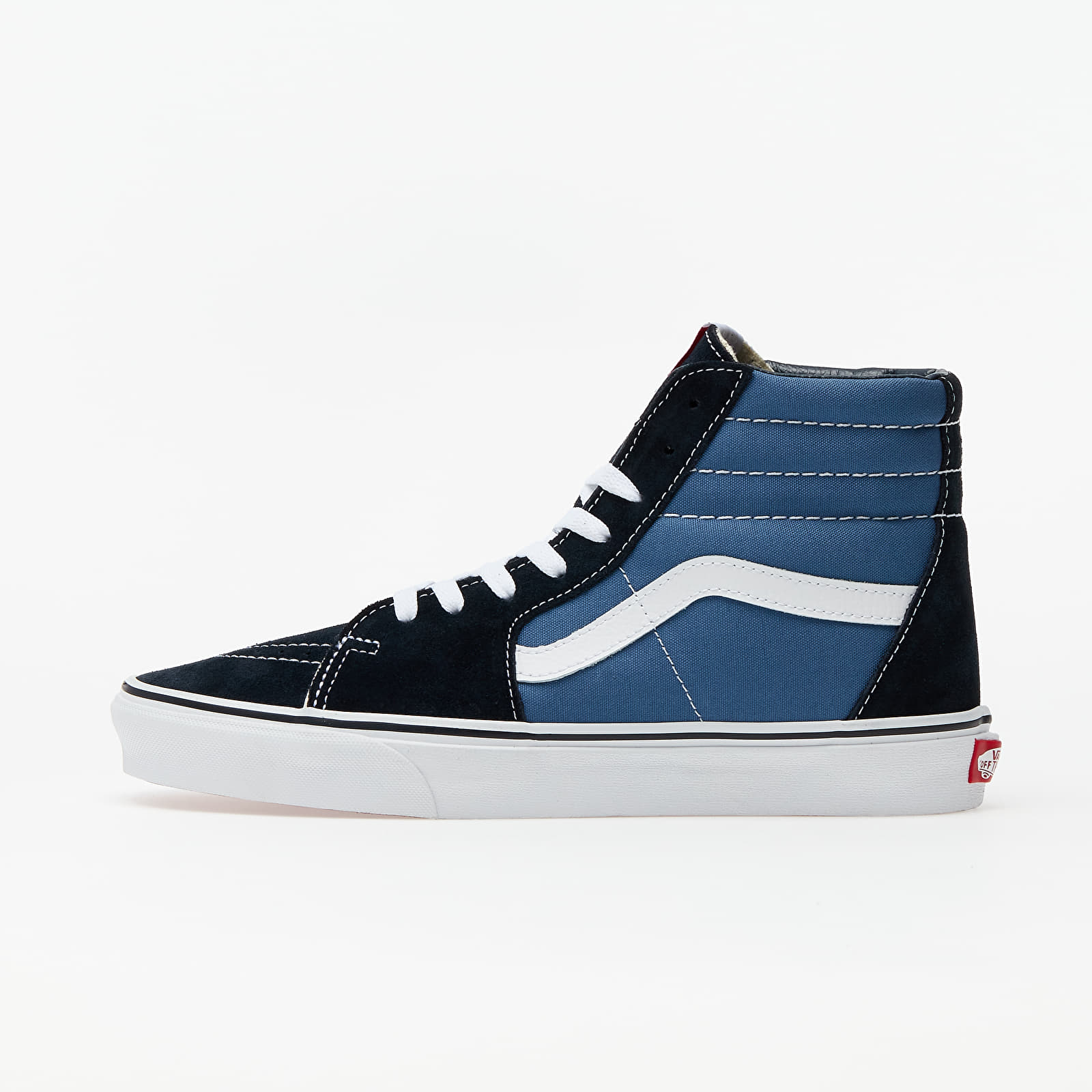 Men's shoes Vans Sk8-Hi Navy