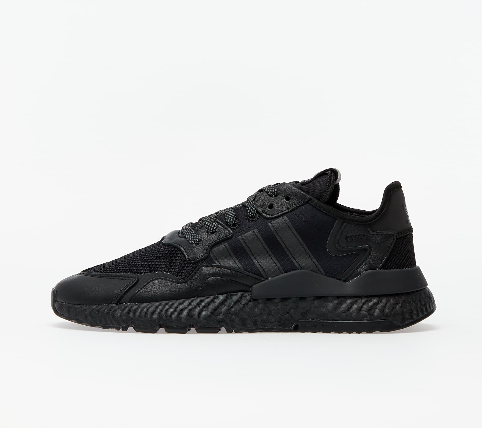 adidas Nite Jogger Core Black/ Core Black/ Core Black EUR 46