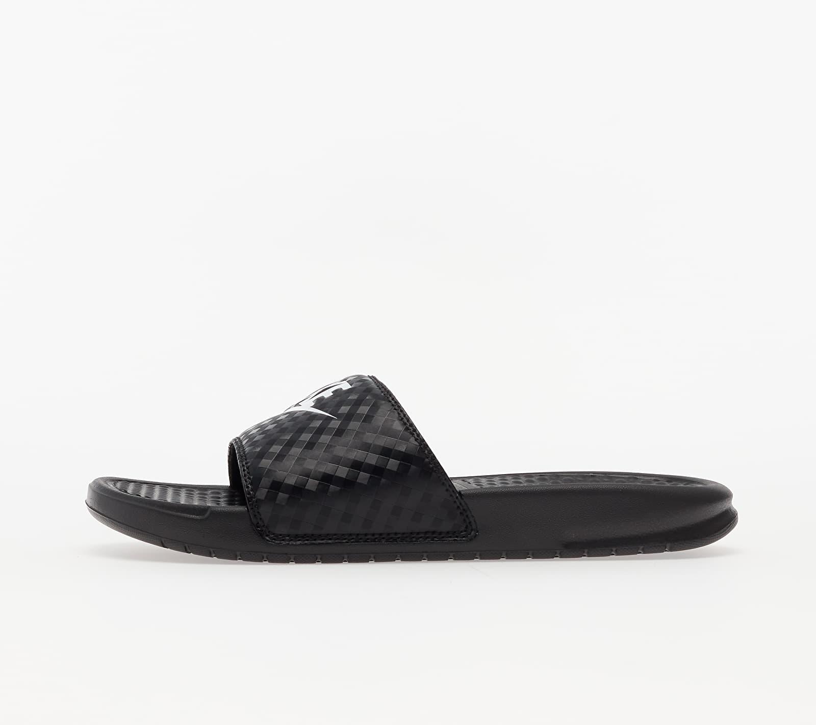 Nike Wmns Benassi Jdi Black/ White EUR 36.5