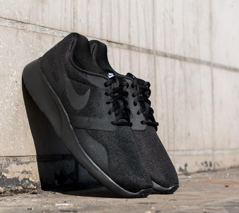 more photos 2dc61 f023a Nike Kaishi NS Black Black