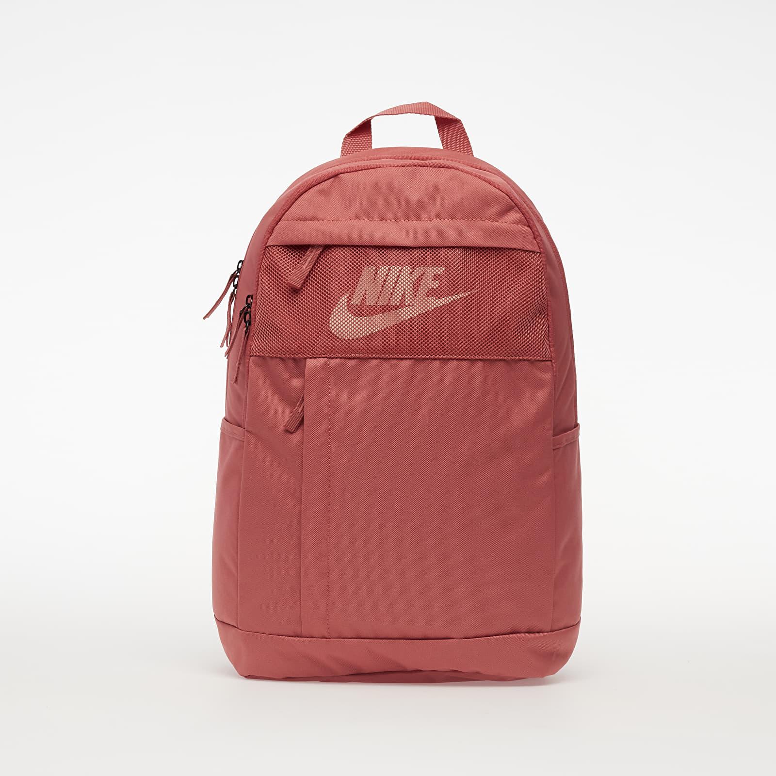 Rucksäcke Nike Elemental Backpack Canyon Pink/ Canyon Pink/ Pale Ivory