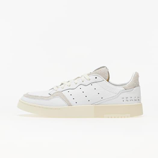 adidas Supercourt Ftw White/ Crystal White/ Off White | Footshop