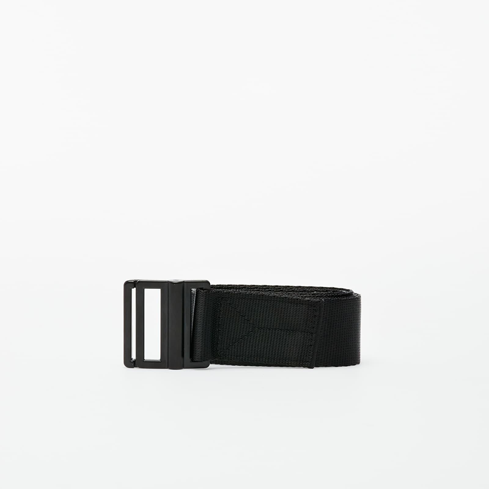 Pásky Y-3 Classic Logo Belt Black