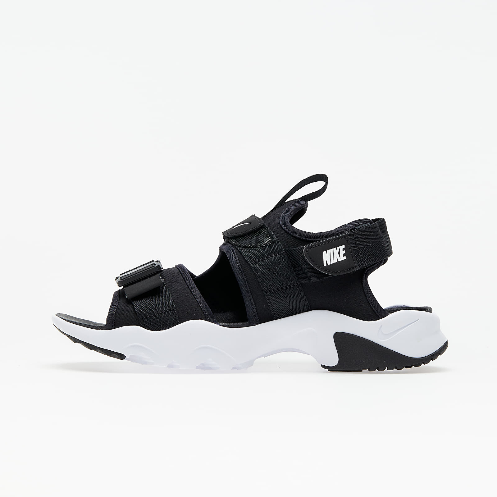 Nike Wmns Canyon Sandal Black/ White-Black EUR 39