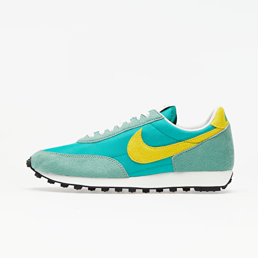 Nike Daybreak SP Neptune Green/ Speed Yellow-Silver Pine   Footshop