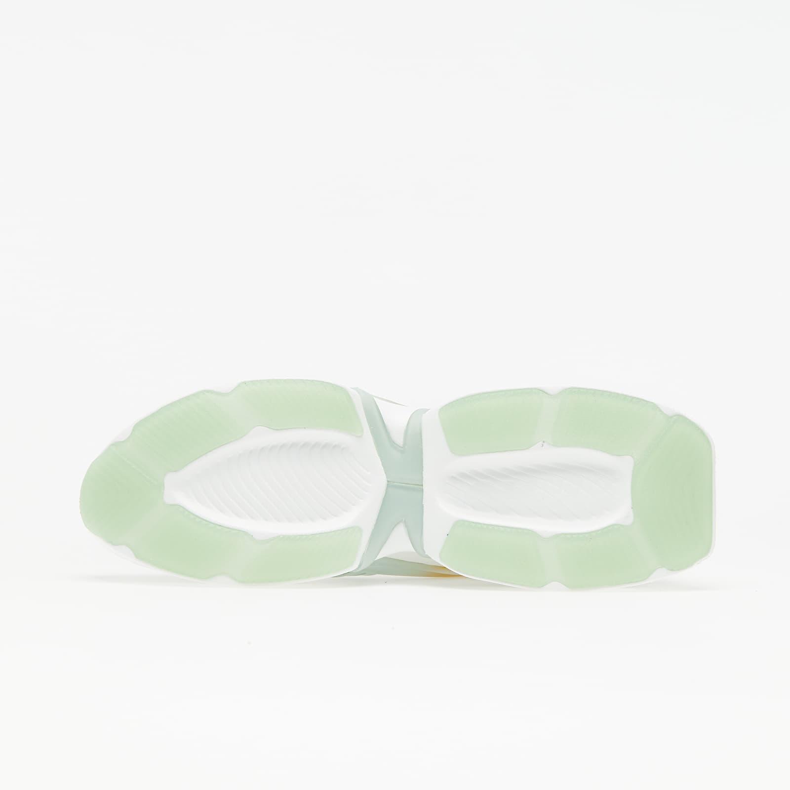 Nike W Air Max 270 XX Summit White/ Pistachio Frost-White, Brown