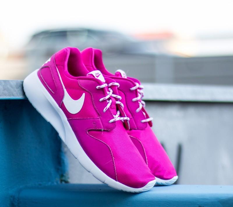 7eb318a7c494 Nike Kaishi (GS) Hot Pink  White