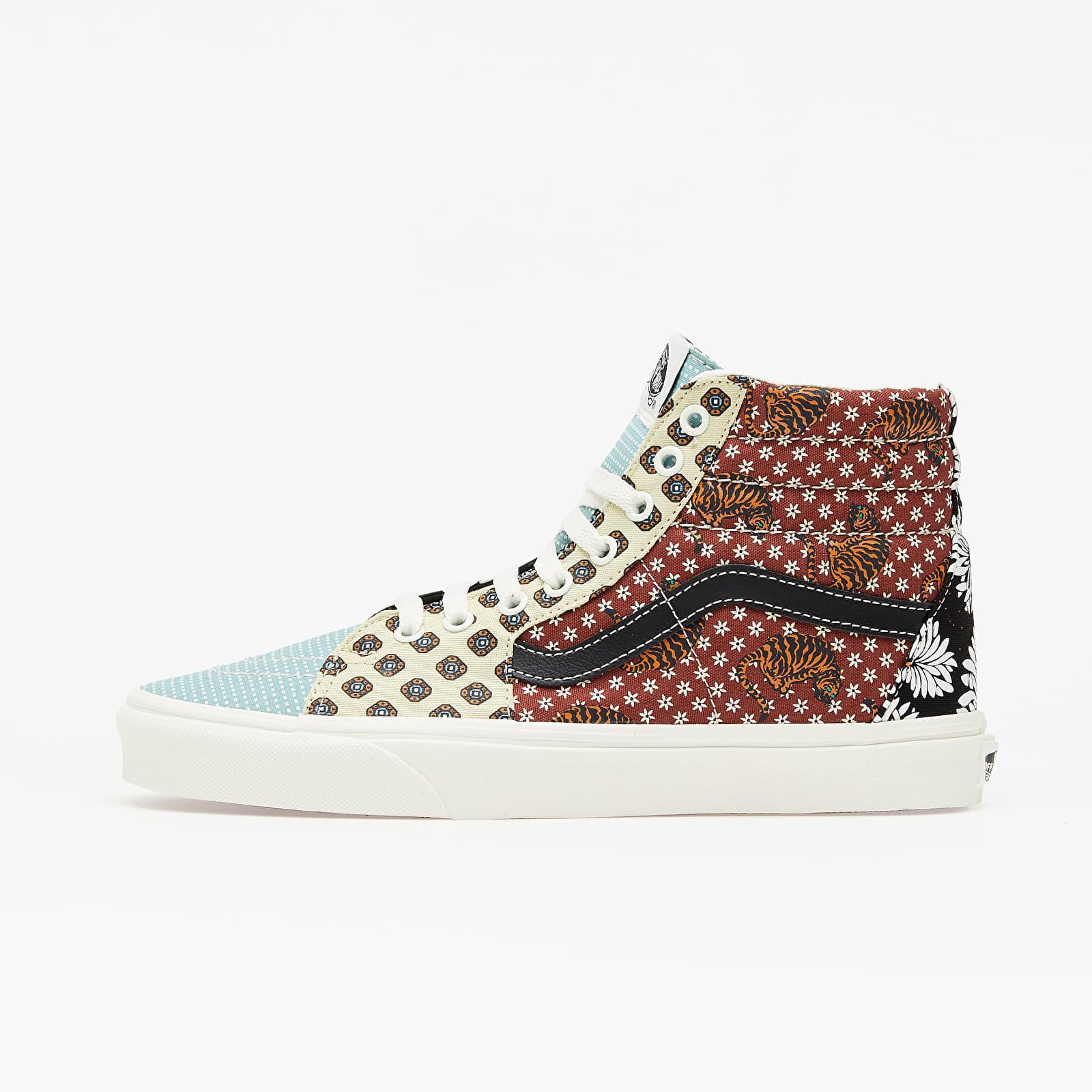 Men's shoes Vans Sk8-Hi (Tiger