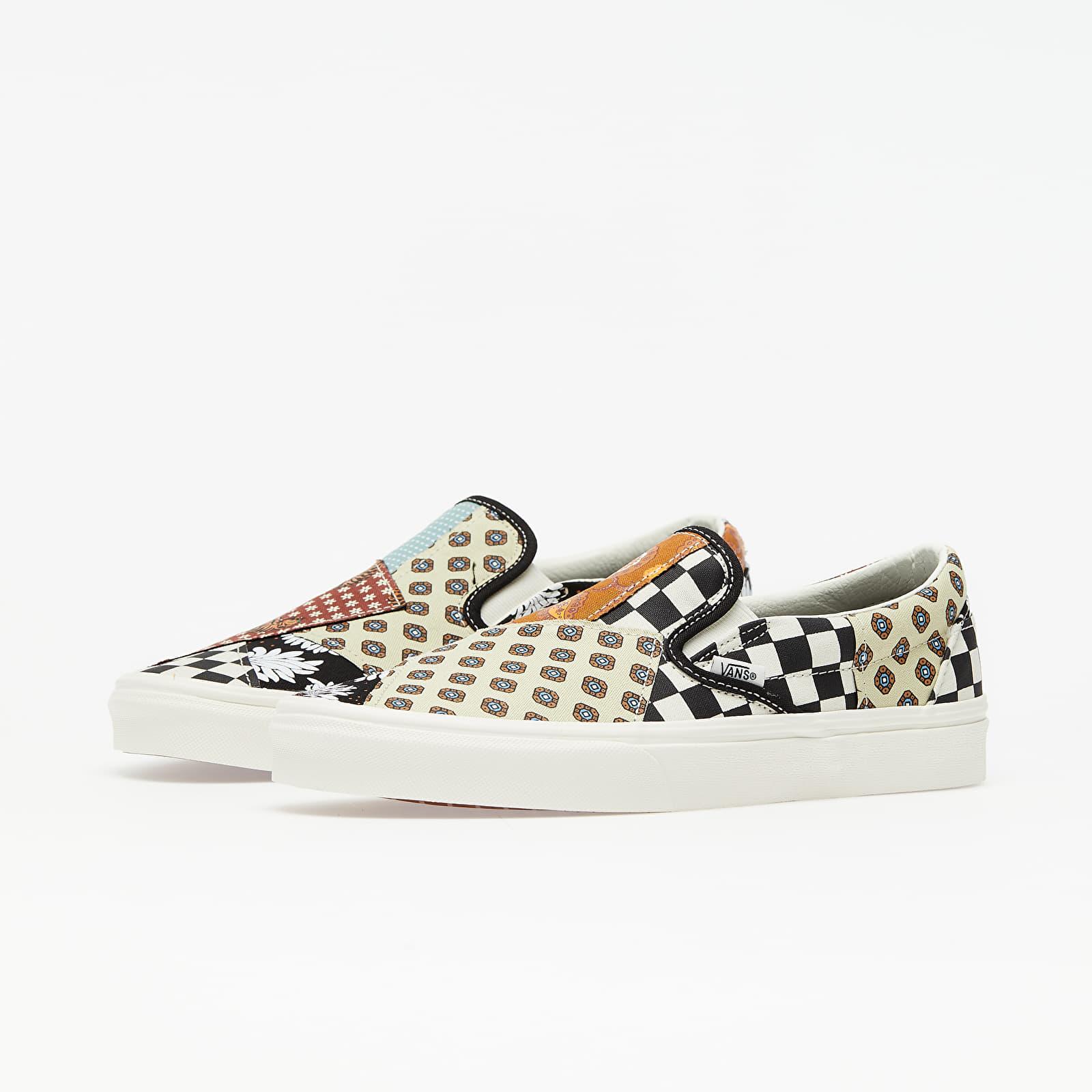 Men's shoes Vans Classic Slip-On (Tiger