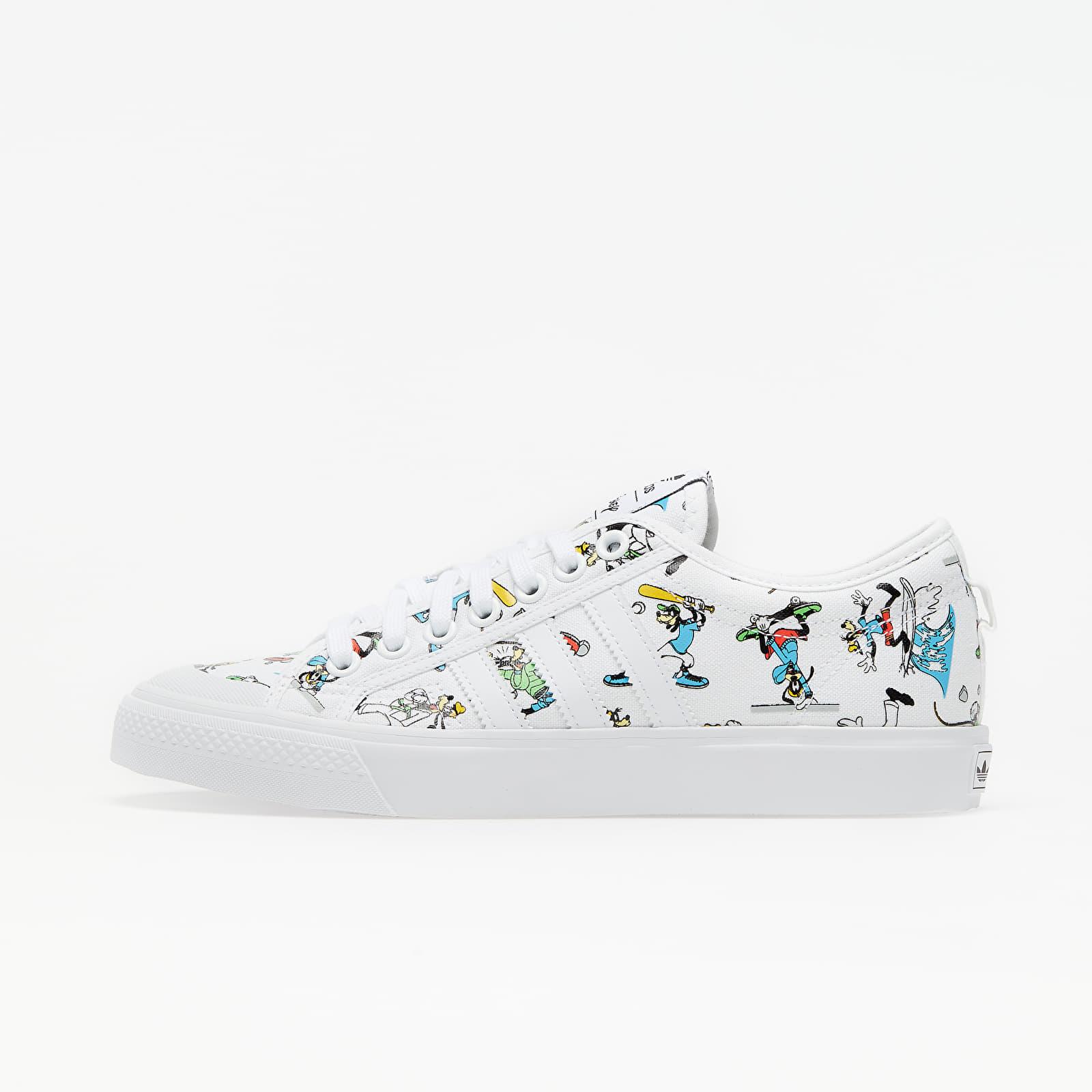 adidas disney chaussures