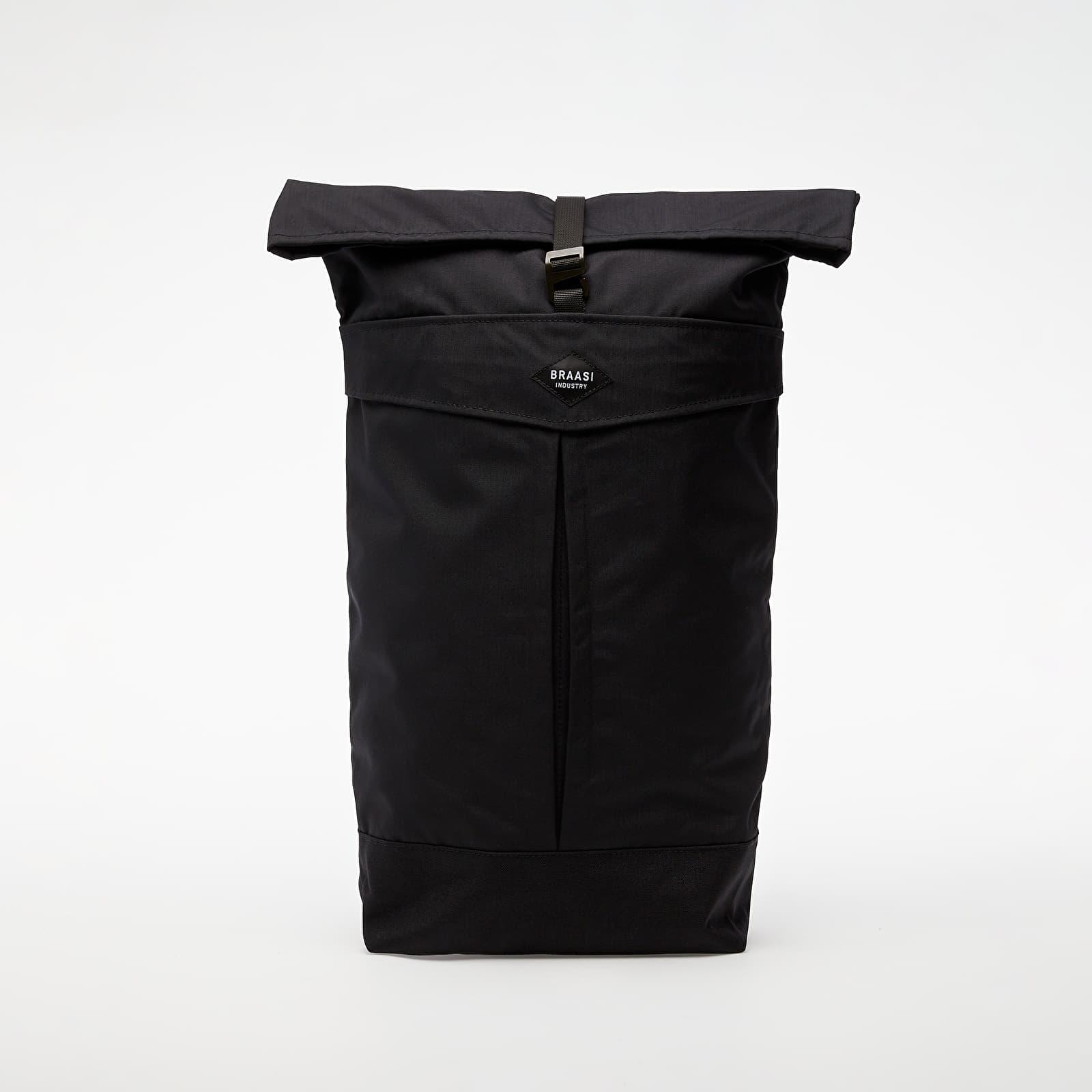 Backpacks Braasi Industry Levo Backpack Black