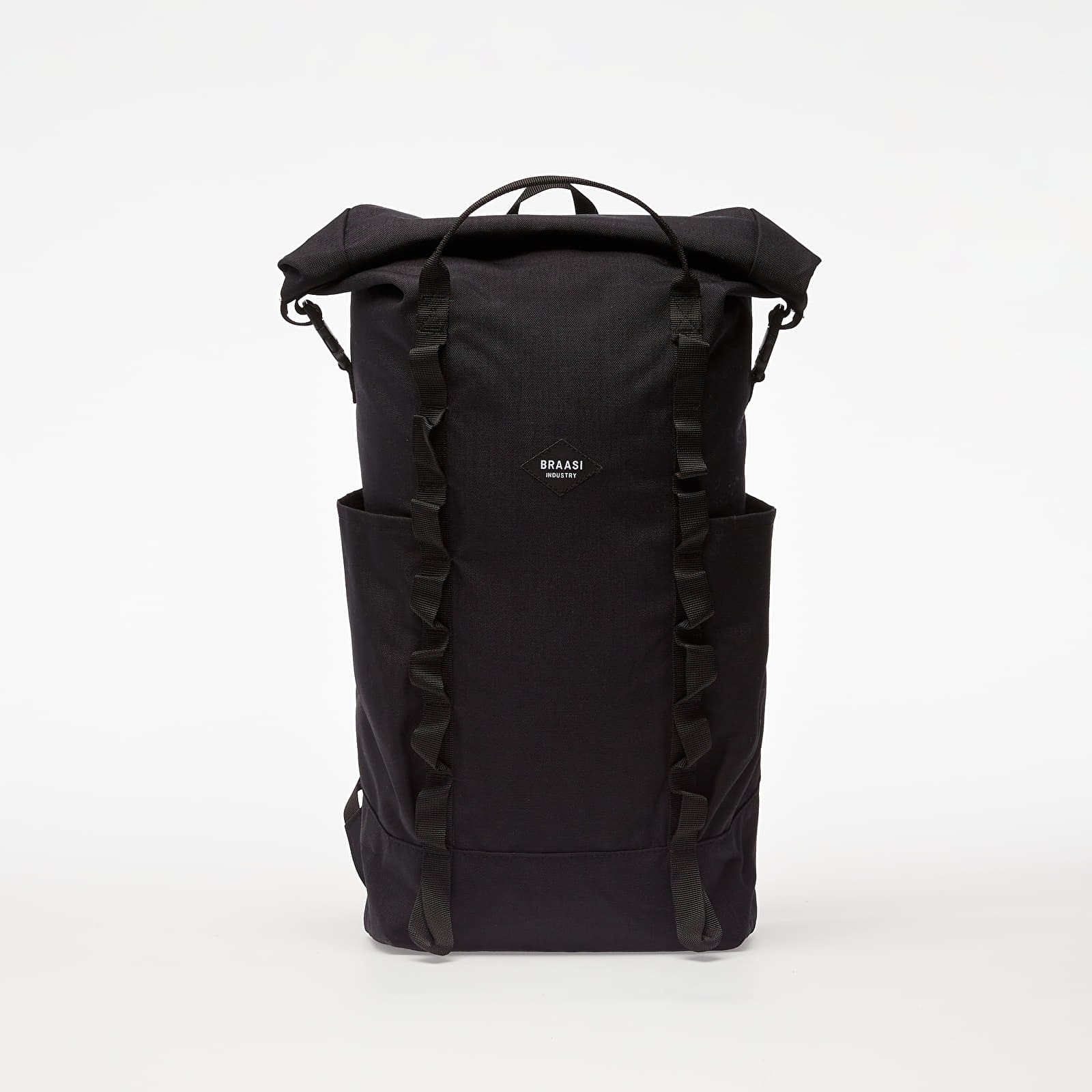 Mochilas Braasi Industry Kira Backpack Black