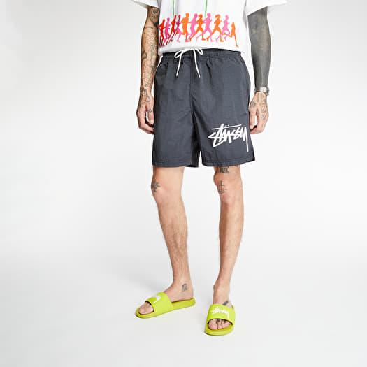 estaño coser Ajustable  Shorts Nike x Stüssy Water Shorts Off Noir | Footshop