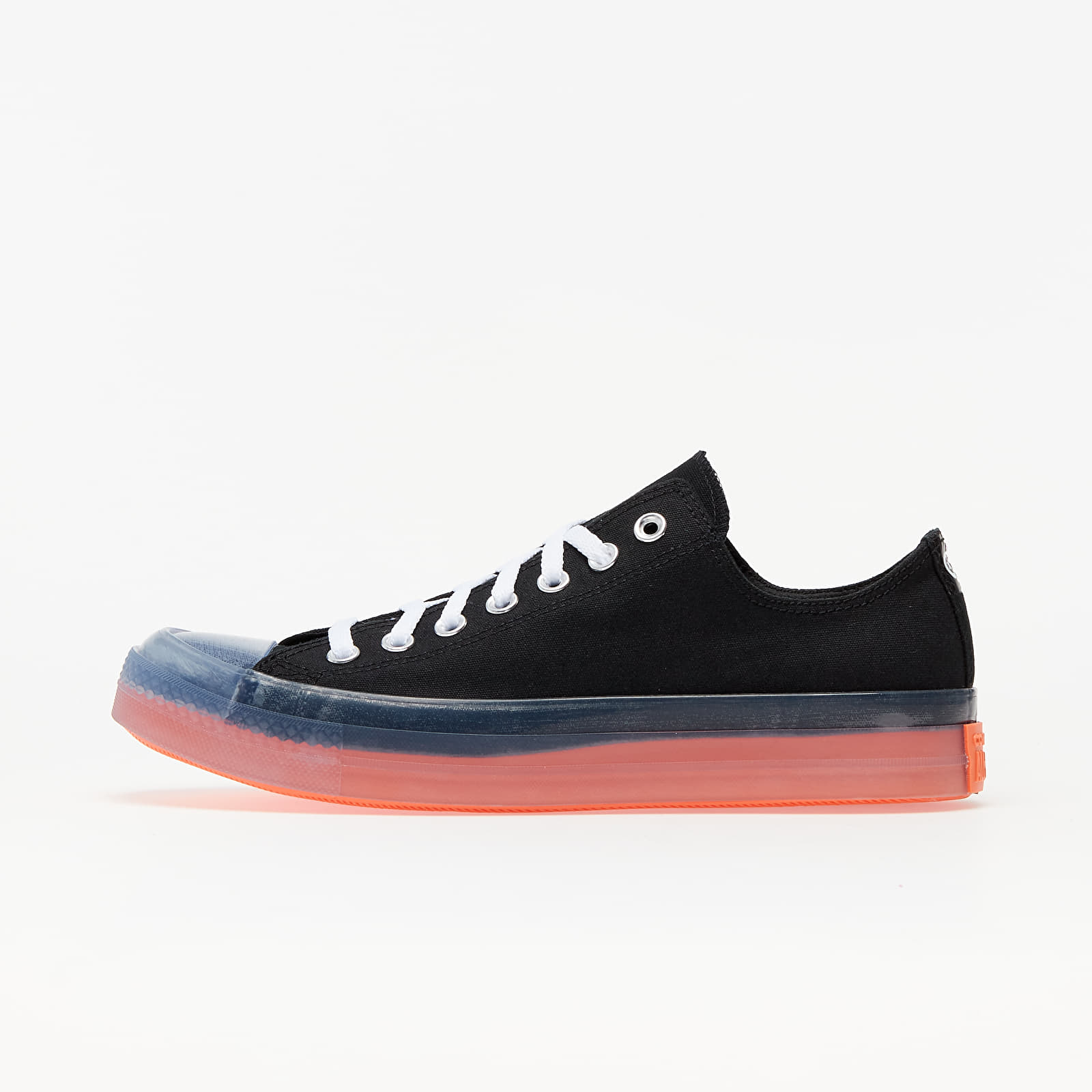Pánske tenisky a topánky Converse Chuck Taylor All Star CX OX Black/ White/ Wild Mango