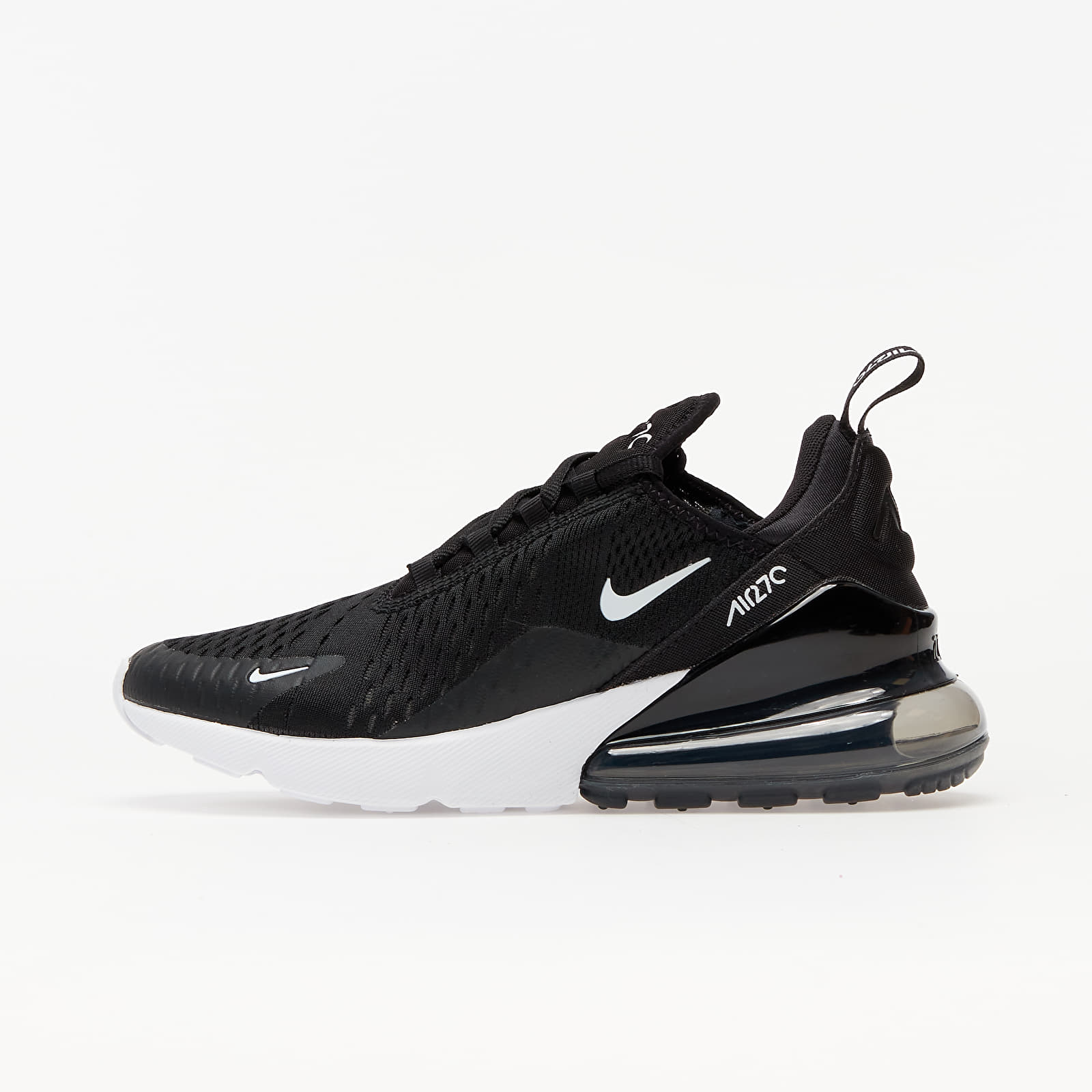 Nike W Air Max 270 Black/ Anthracite-White EUR 40.5