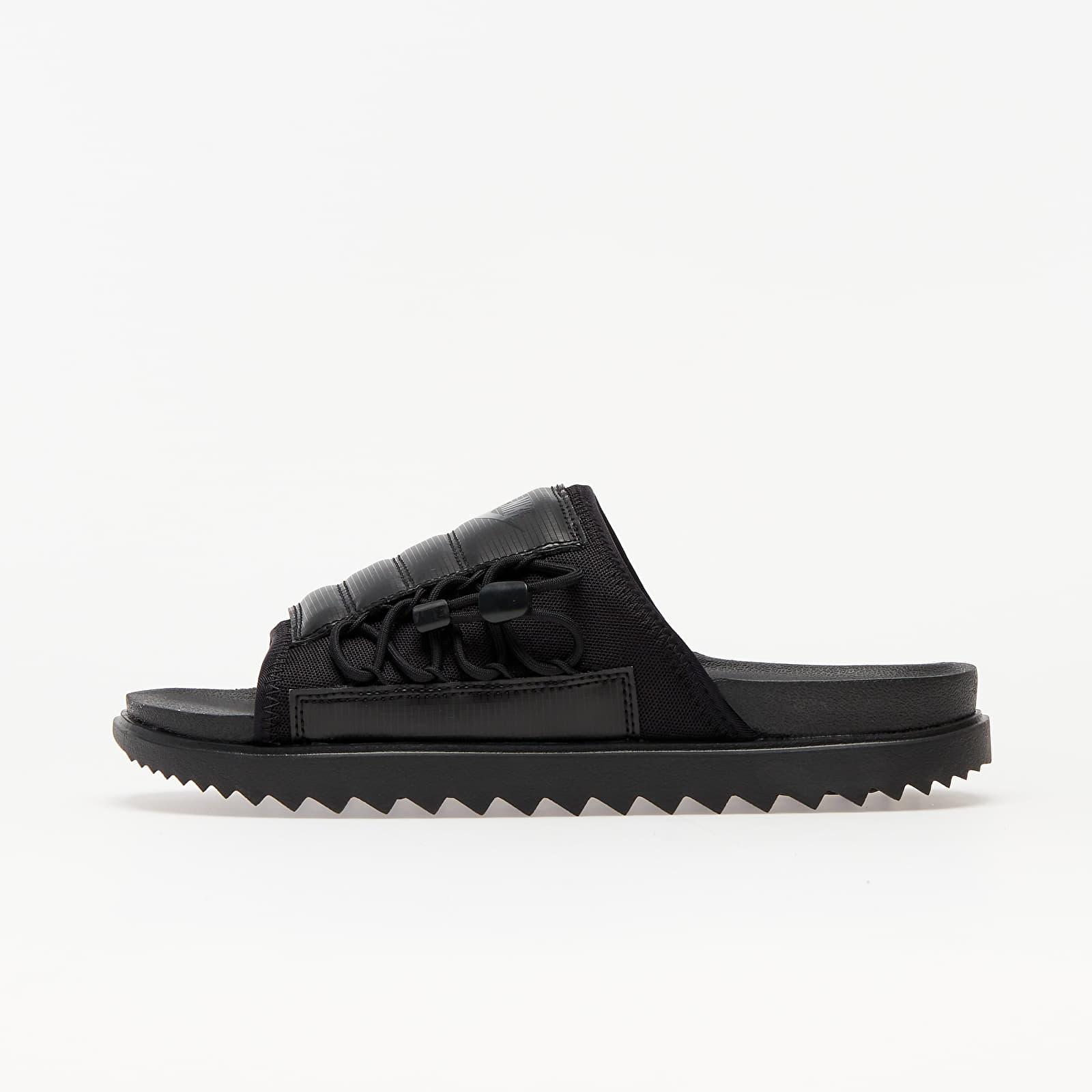 Nike Asuna Black/ Black-Black EUR 41