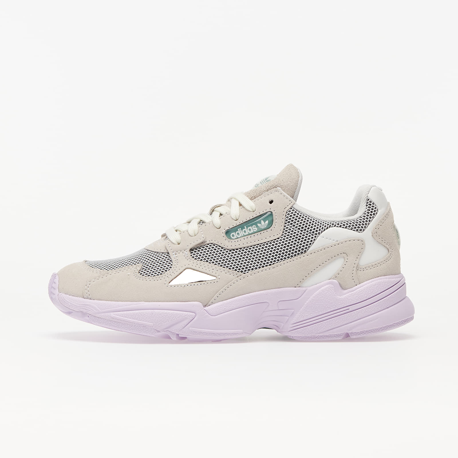 Women's shoes adidas Falcon W Supplier