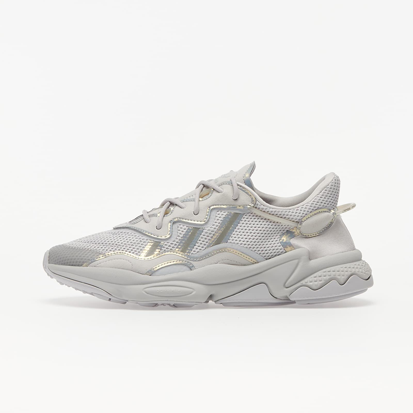 Pánske tenisky a topánky adidas Ozweego Grey Two/ Grey Two/ Ftw White