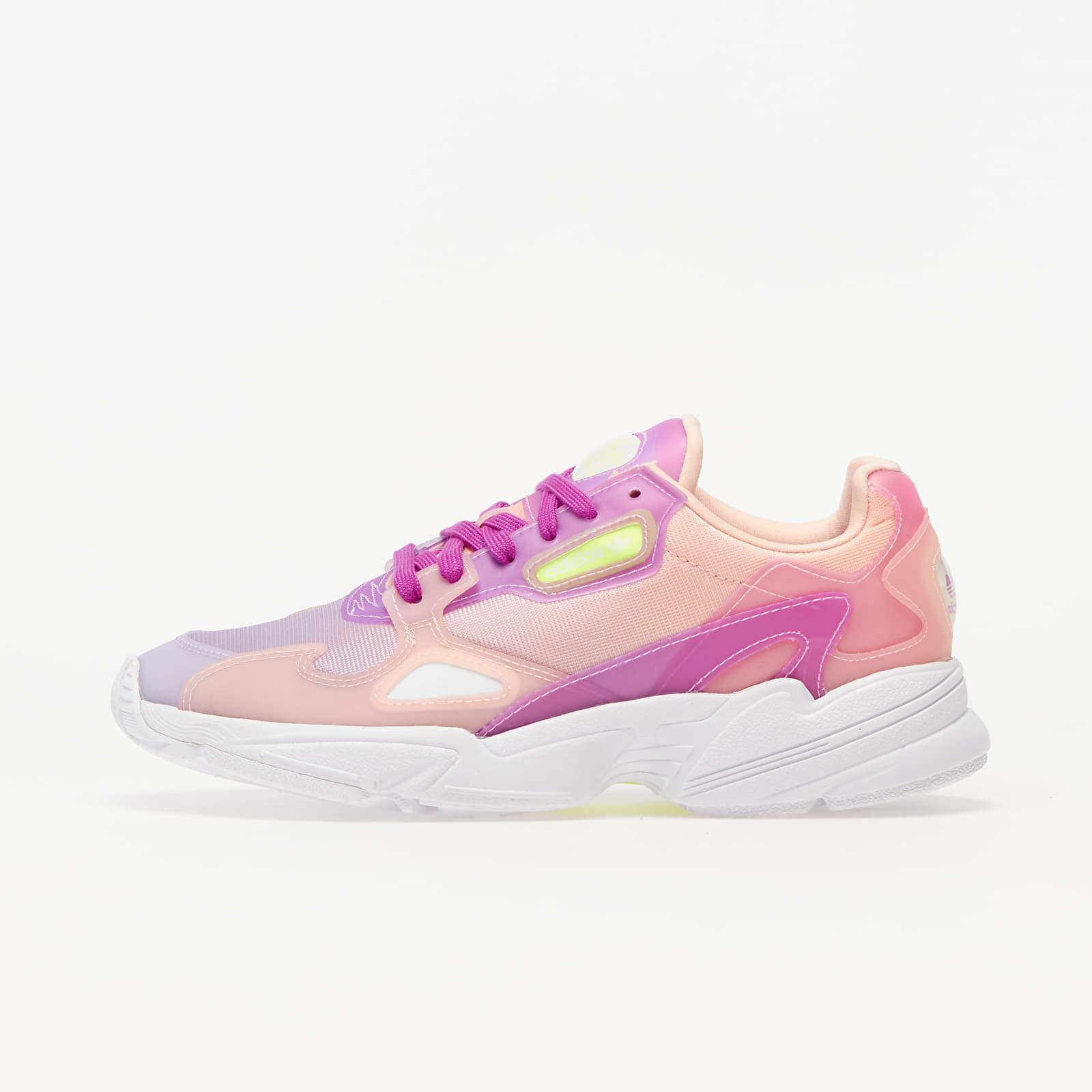 adidas Falcon W Blizard Purple/ Shock Purple/ Haze Coral EUR 39 1/3
