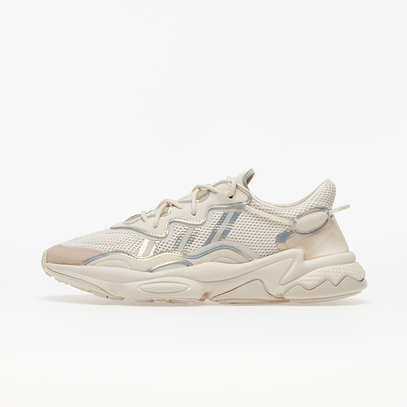 Pánske tenisky a topánky adidas Ozweego Core Brown/ Core Brown/ Ftw White