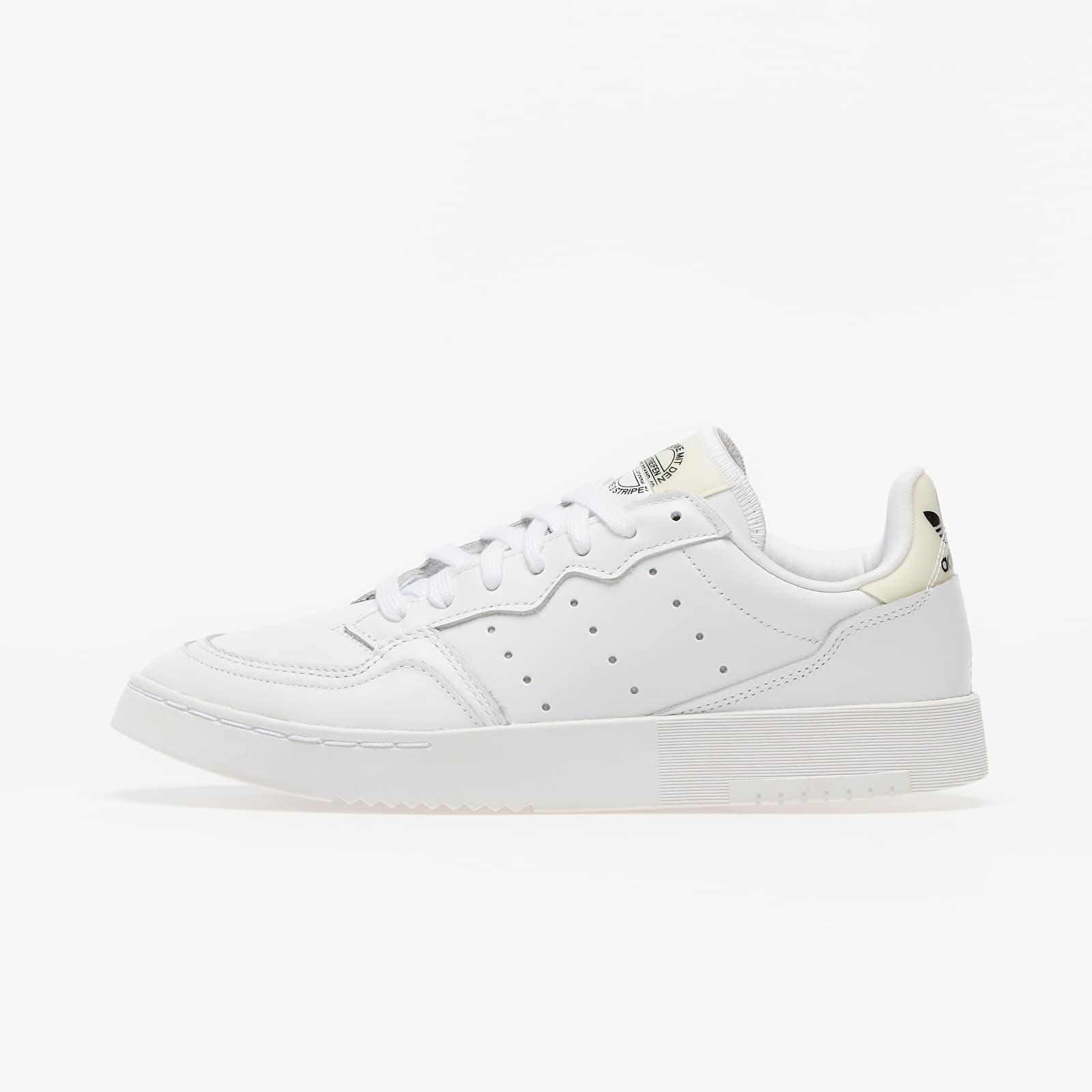 adidas Supercourt W Ftw White/ Off White/ Core Black EUR 38
