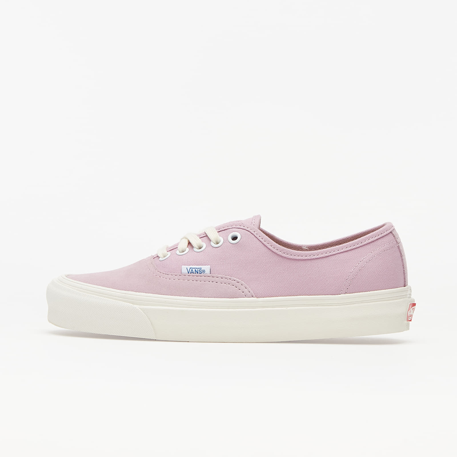 Men's shoes Vans OG Authentic LX (Suede/ Canvas) Fragrant Lilac