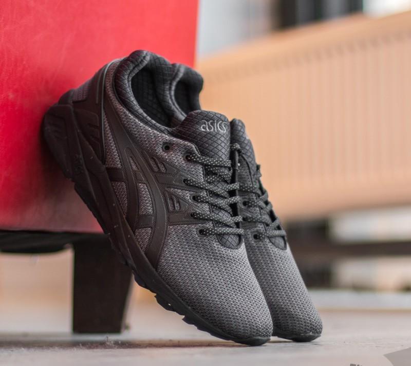 eso es todo Inhibir De Verdad  Men's shoes Asics Gel-Kayano Trainer Evo Black/ Black