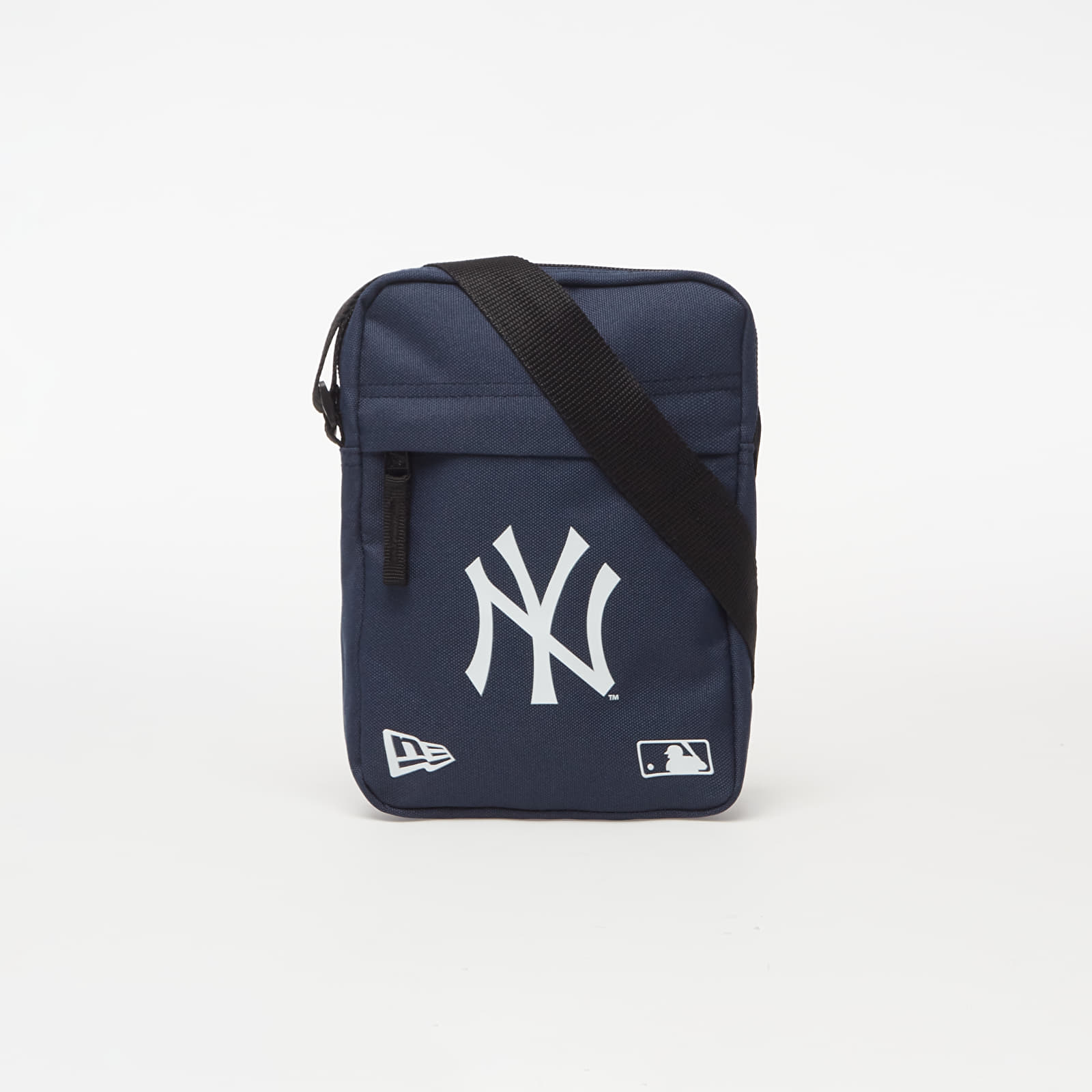 Taschen New Era MLB New York Yankees Side Bag Navy
