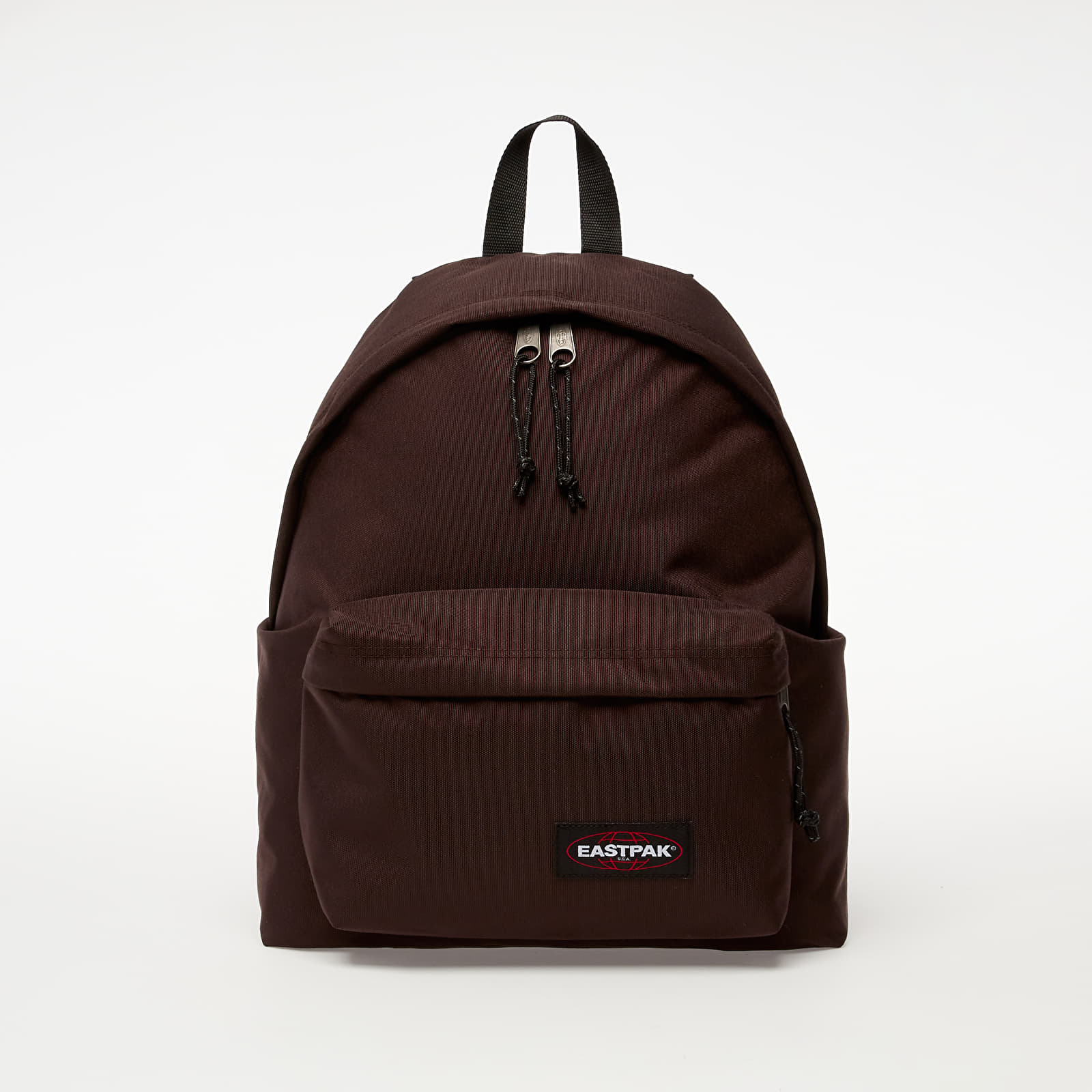 Batohy EASTPAK Padded Pak'r Backpack Earth Brown