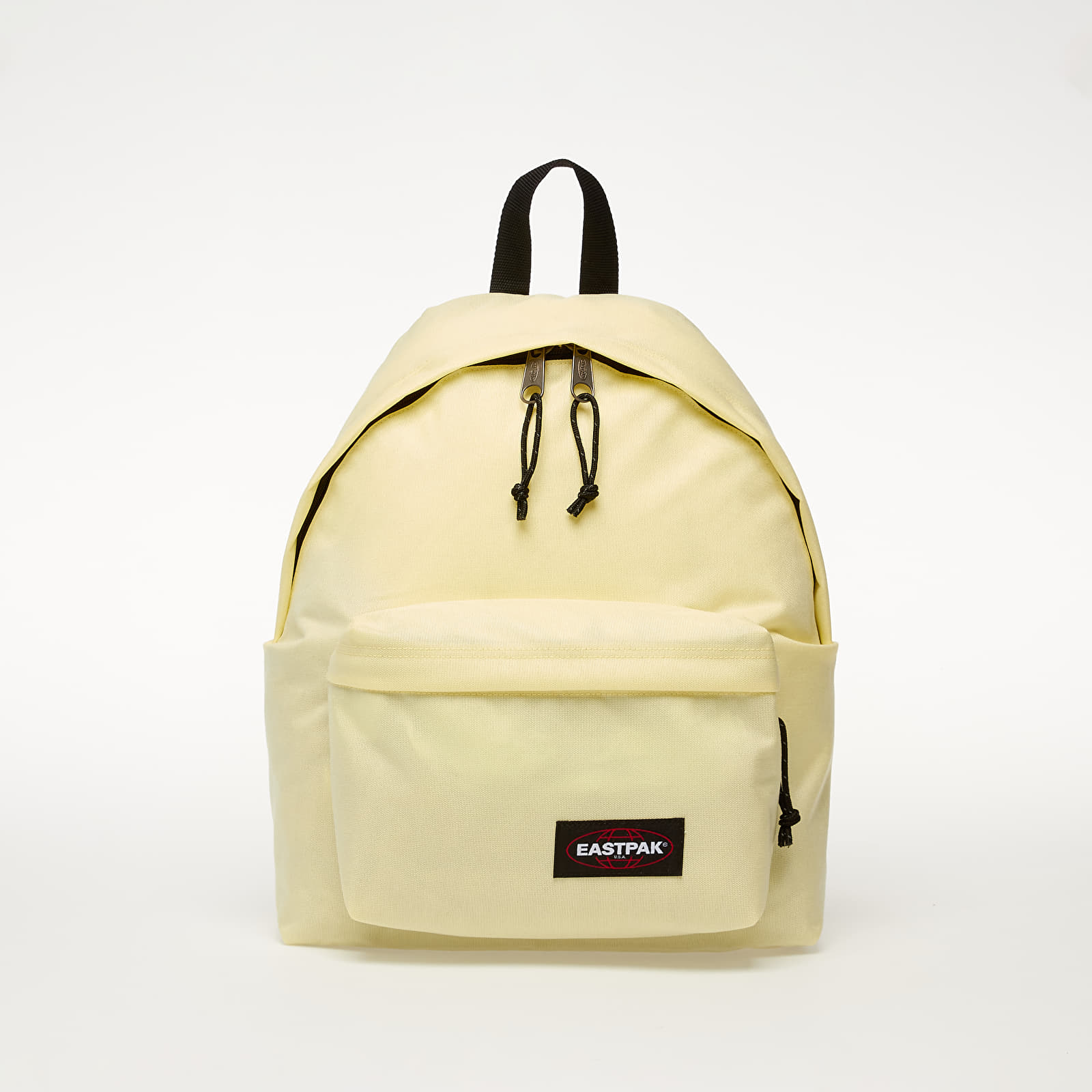 Batohy EASTPAK Padded Pak'r Backpack Icy Yellow
